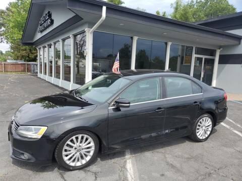 2011 Volkswagen Jetta for sale at Prestige Pre - Owned Motors in New Windsor NY