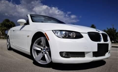 2007 BMW 3 Series for sale at Progressive Motors in Pompano Beach FL