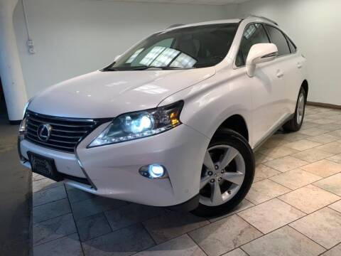 2015 Lexus RX 350 for sale at EUROPEAN AUTO EXPO in Lodi NJ