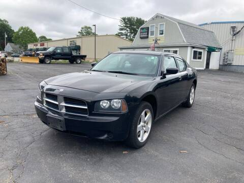 2010 Dodge Charger for sale at Irving Auto Sales in Whitman MA