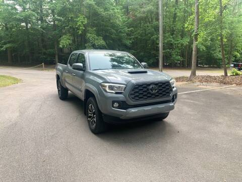 2021 Toyota Tacoma for sale at Amana Auto Care Center in Raleigh NC