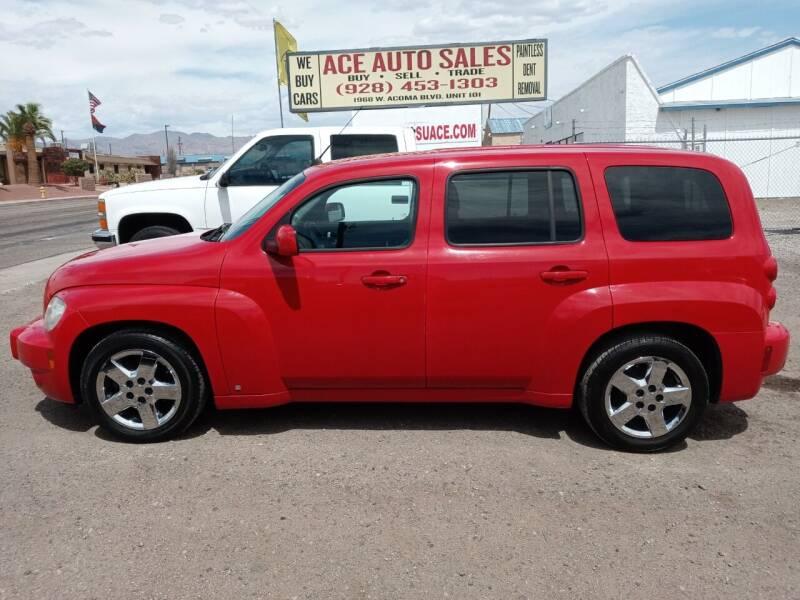 2009 Chevrolet HHR for sale at ACE AUTO SALES in Lake Havasu City AZ