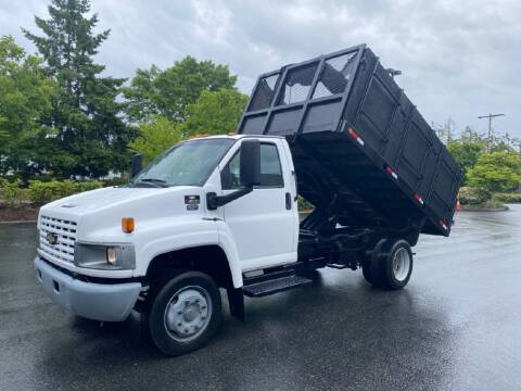 2007 Chevrolet C4500 for sale at Washington Auto Loan House in Seattle WA