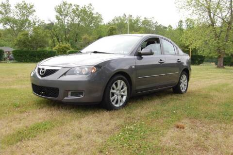 2007 Mazda MAZDA3 for sale at New Hope Auto Sales in New Hope PA