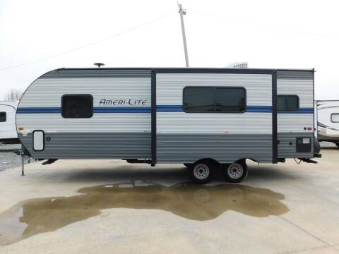 2020 Gulf Stream 238RK for sale at Motorsports Unlimited in McAlester OK