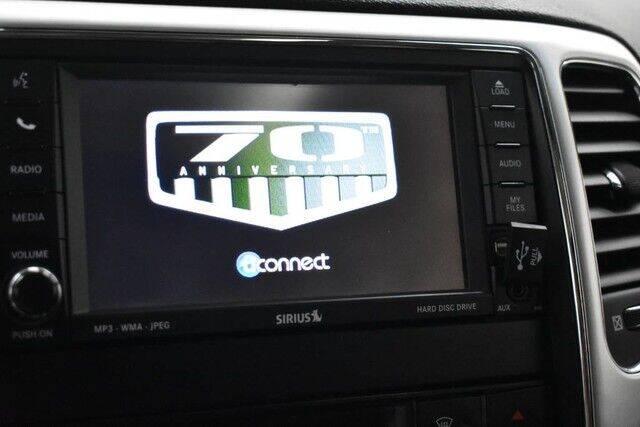 2011 Jeep Grand Cherokee 4x4 70th Anniversary 4dr SUV - Grand Rapids MI