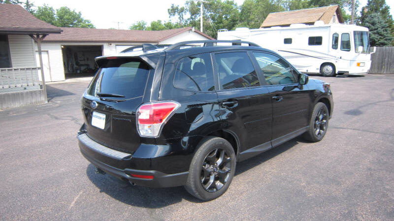 2018 Subaru Forester for sale at Auto Shoppe in Mitchell SD
