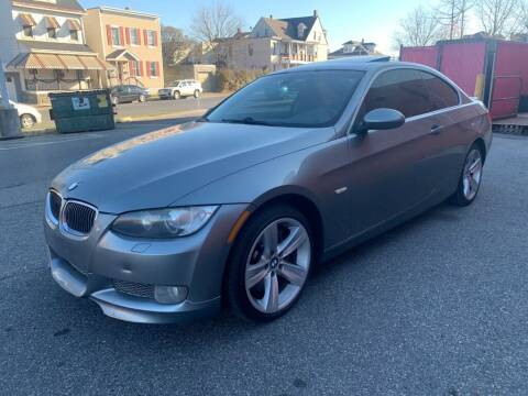 2008 BMW 3 Series for sale at Amicars in Easton PA