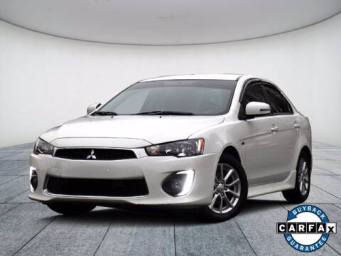 2016 Mitsubishi Lancer for sale at Carma Auto Group in Duluth GA