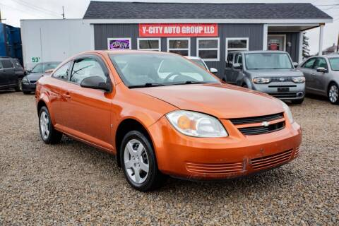 2006 Chevrolet Cobalt for sale at Y City Auto Group in Zanesville OH