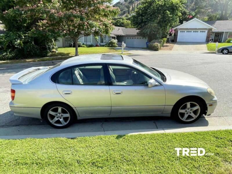 2000 Lexus GS 400 for sale in Los Angeles, CA