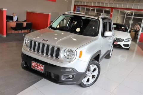 2015 Jeep Renegade for sale at Quality Auto Center in Springfield NJ