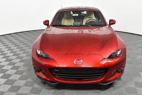 2020 Mazda MX-5 Miata RF for sale at Southern Auto Solutions - Georgia Car Finder - Southern Auto Solutions-Jim Ellis Mazda Atlanta in Marietta GA
