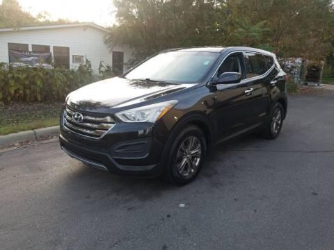 2013 Hyundai Santa Fe Sport for sale at TR MOTORS in Gastonia NC