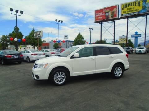 2017 Dodge Journey for sale at Smart Buy Auto Sales in Ogden UT