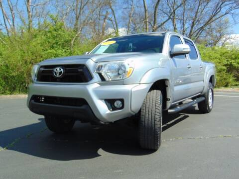 2014 Toyota Tacoma for sale at Tennessee Imports Inc in Nashville TN