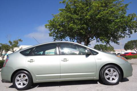 2008 Toyota Prius for sale at Love's Auto Group in Boynton Beach FL