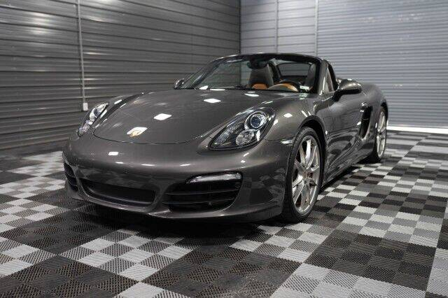2014 Porsche Boxster for sale in Sykesville, MD