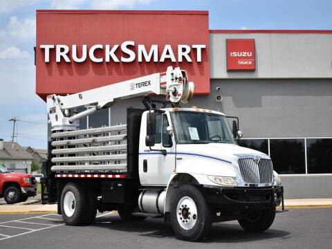 2008 International DuraStar 4300 for sale at Trucksmart Isuzu in Morrisville PA