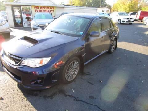2013 Subaru Impreza for sale at American Auto Group Now in Maple Shade NJ