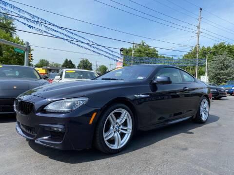 2014 BMW 6 Series for sale at WOLF'S ELITE AUTOS in Wilmington DE