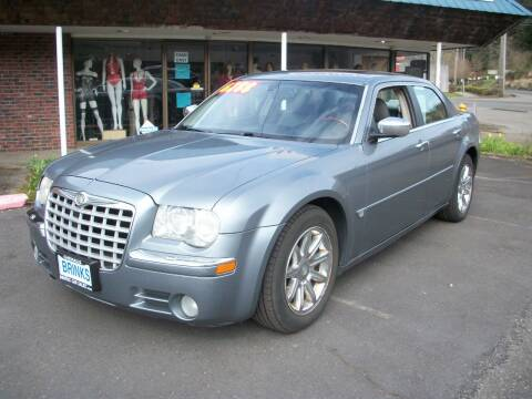 2006 Chrysler 300 for sale at Brinks Car Sales in Chehalis WA
