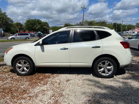 2010 Nissan Rogue for sale at D & D Detail Experts / Cars R Us in New Smyrna Beach FL