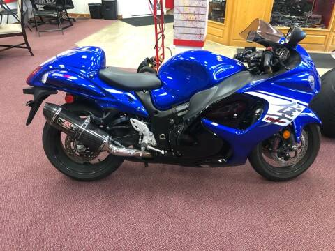 2017 Suzuki Hayabusa for sale at Mega Autosports in Chesapeake VA