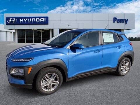 2021 Hyundai Kona for sale at AutoJacksTX.com in Nacogdoches TX