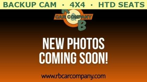 2012 Toyota Highlander for sale at R & B Car Company in South Bend IN