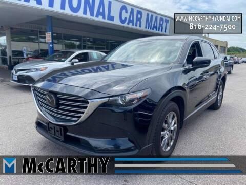 2018 Mazda CX-9 for sale at Mr. KC Cars - McCarthy Hyundai in Blue Springs MO