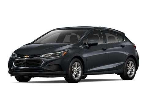 2018 Chevrolet Cruze for sale at PATRIOT CHRYSLER DODGE JEEP RAM in Oakland MD