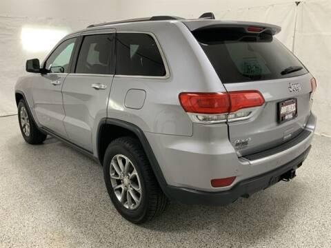 2014 Jeep Grand Cherokee for sale at Brothers Auto Sales in Sioux Falls SD