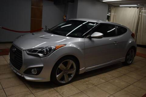 2013 Hyundai Veloster for sale at Adams Auto Group Inc. in Charlotte NC