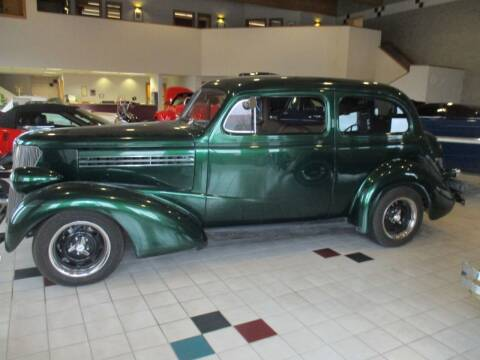 1938 Chevrolet Street Rod for sale at Elite Motors in Fargo ND