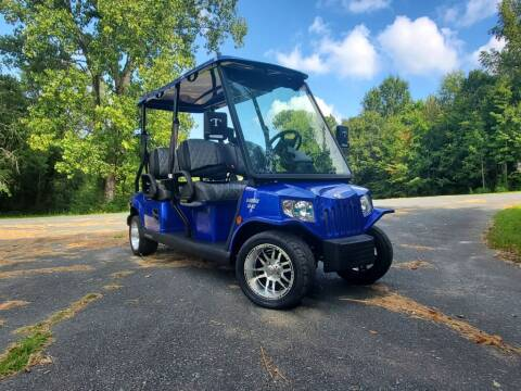 2021 TOMBERLIN EMERGE E4 LE PL for sale at Dukes Automotive LLC in Lancaster SC