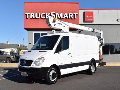 2013 Mercedes-Benz Sprinter Cargo for sale at Trucksmart Isuzu in Morrisville PA
