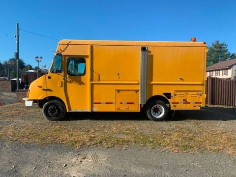 2005 Freightliner MT45 Chassis for sale at Upstate Auto Sales Inc. in Pittstown NY