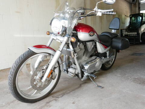 2004 Victory Vegas for sale at Rydell Auto Outlet in Mounds View MN