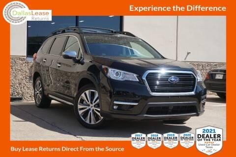 2020 Subaru Ascent for sale at Dallas Auto Finance in Dallas TX