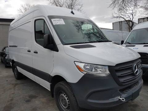 2020 Mercedes-Benz Sprinter Cargo for sale at Auto Direct Inc in Saddle Brook NJ