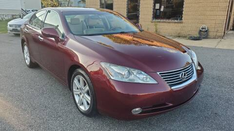 2007 Lexus ES 350 for sale at Citi Motors in Highland Park NJ