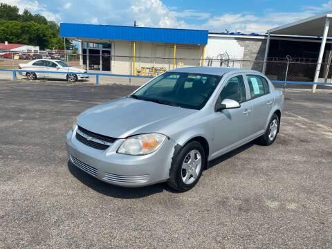 2008 Chevrolet Cobalt for sale at Memphis Auto Sales in Memphis TN