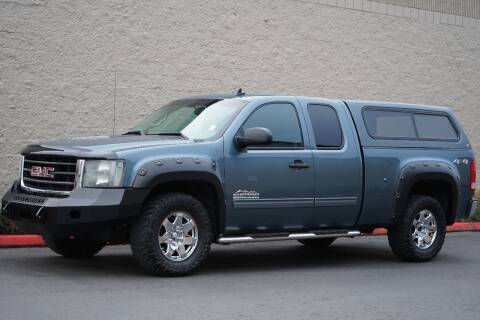 2011 GMC Sierra 1500 for sale at Overland Automotive in Hillsboro OR
