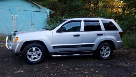 2006 Jeep Grand Cherokee for sale at D & M Auto Sales & Repairs INC in Kerhonkson NY