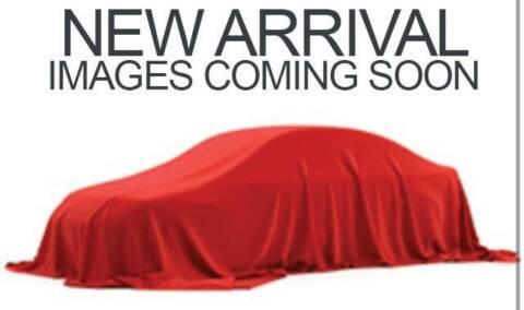 2008 Ford E-Series Cargo for sale at Blackhawk Motors LLC in Beaver Falls PA