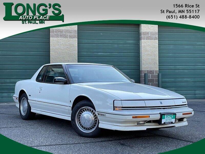 1990 Oldsmobile Toronado for sale in Saint Paul, MN