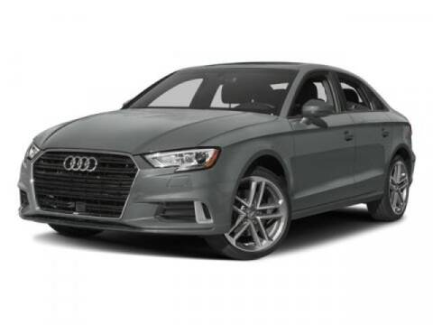 2017 Audi A3 for sale at JEFF HAAS MAZDA in Houston TX