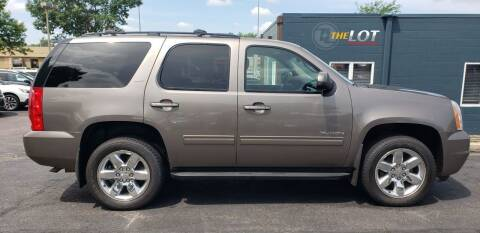 2011 GMC Yukon for sale at THE LOT in Sioux Falls SD