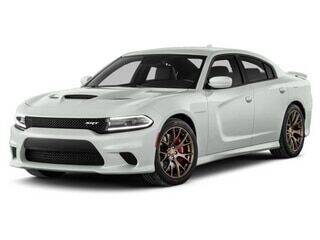 2016 Dodge Charger for sale at Bourne's Auto Center in Daytona Beach FL